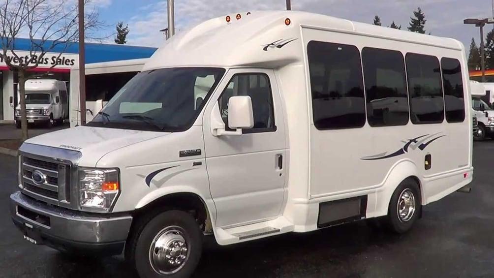 private bus transportation