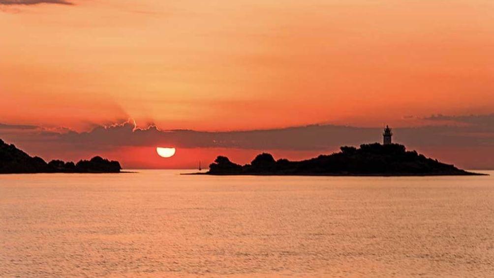 Foto 3 von 5 laden Sunset in Majorca