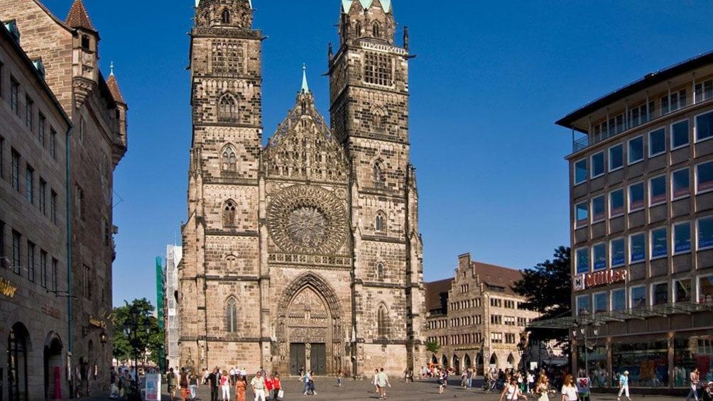 Church in Germany