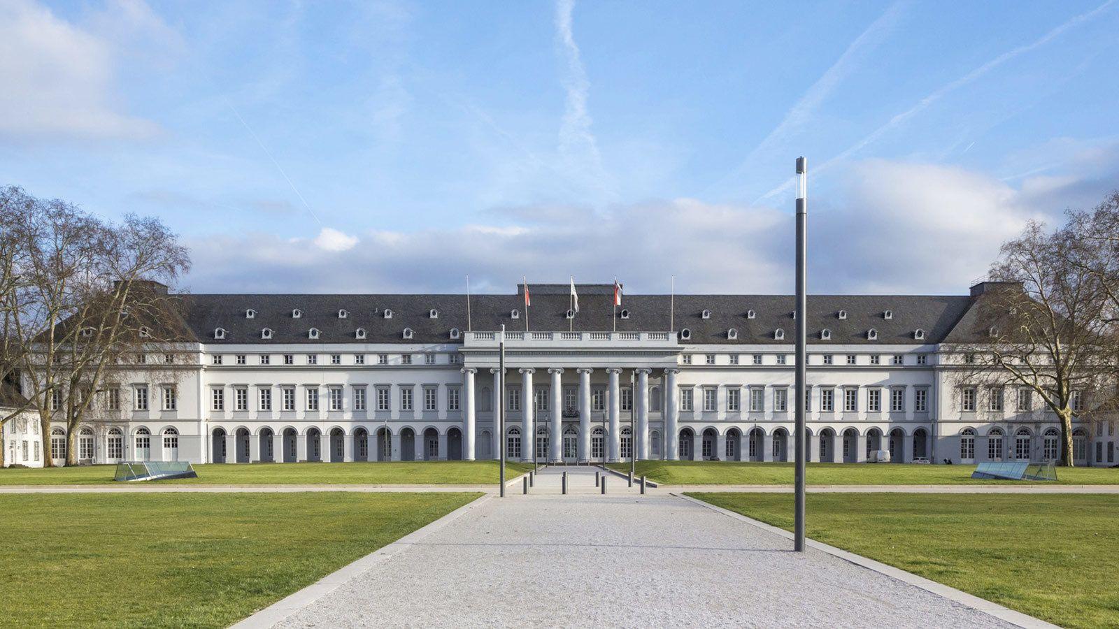 Landmark in Germany