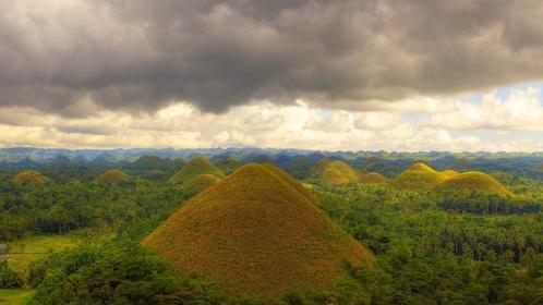 mountain view in manila