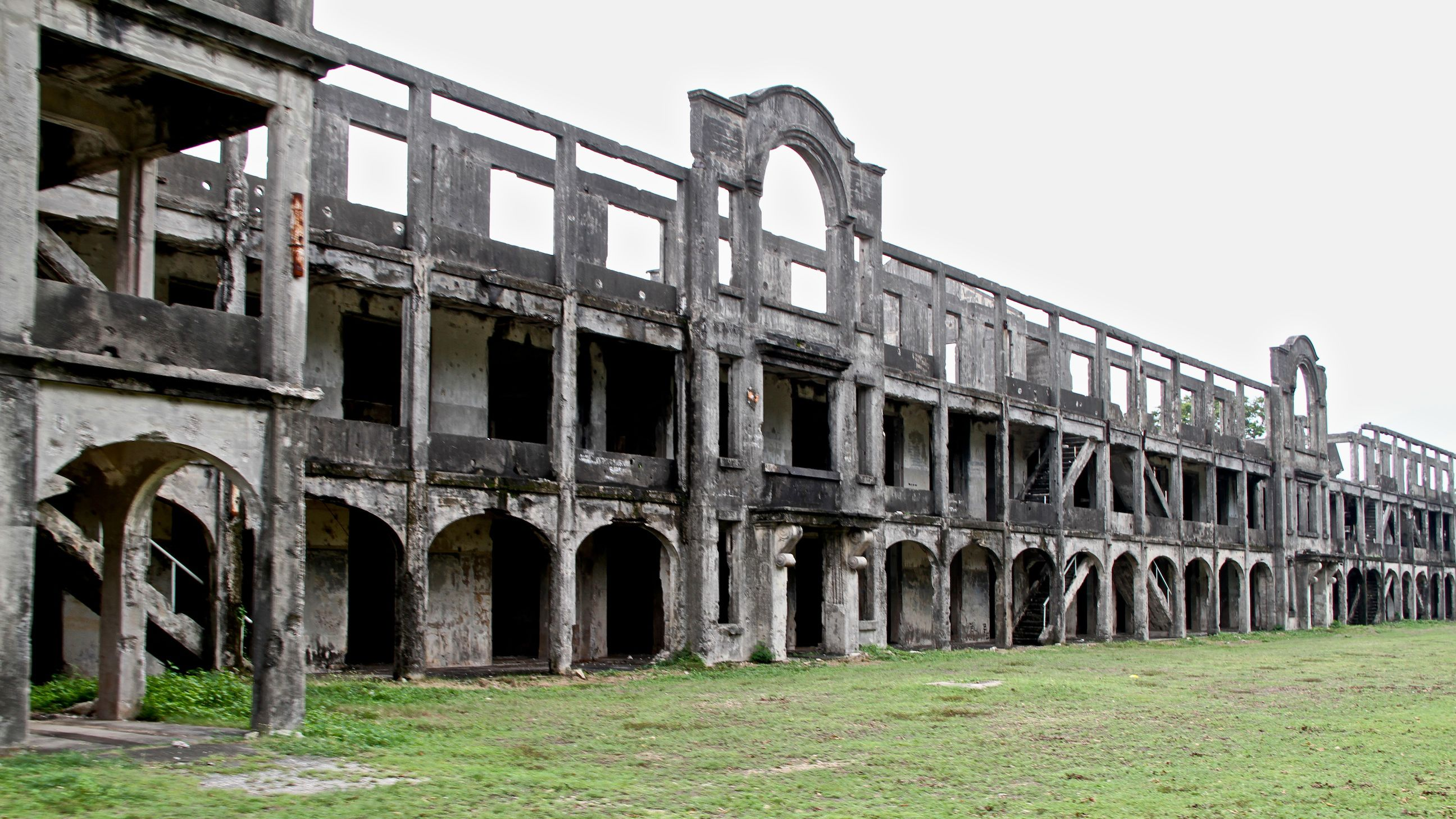 Private Full-Day Corregidor Tour