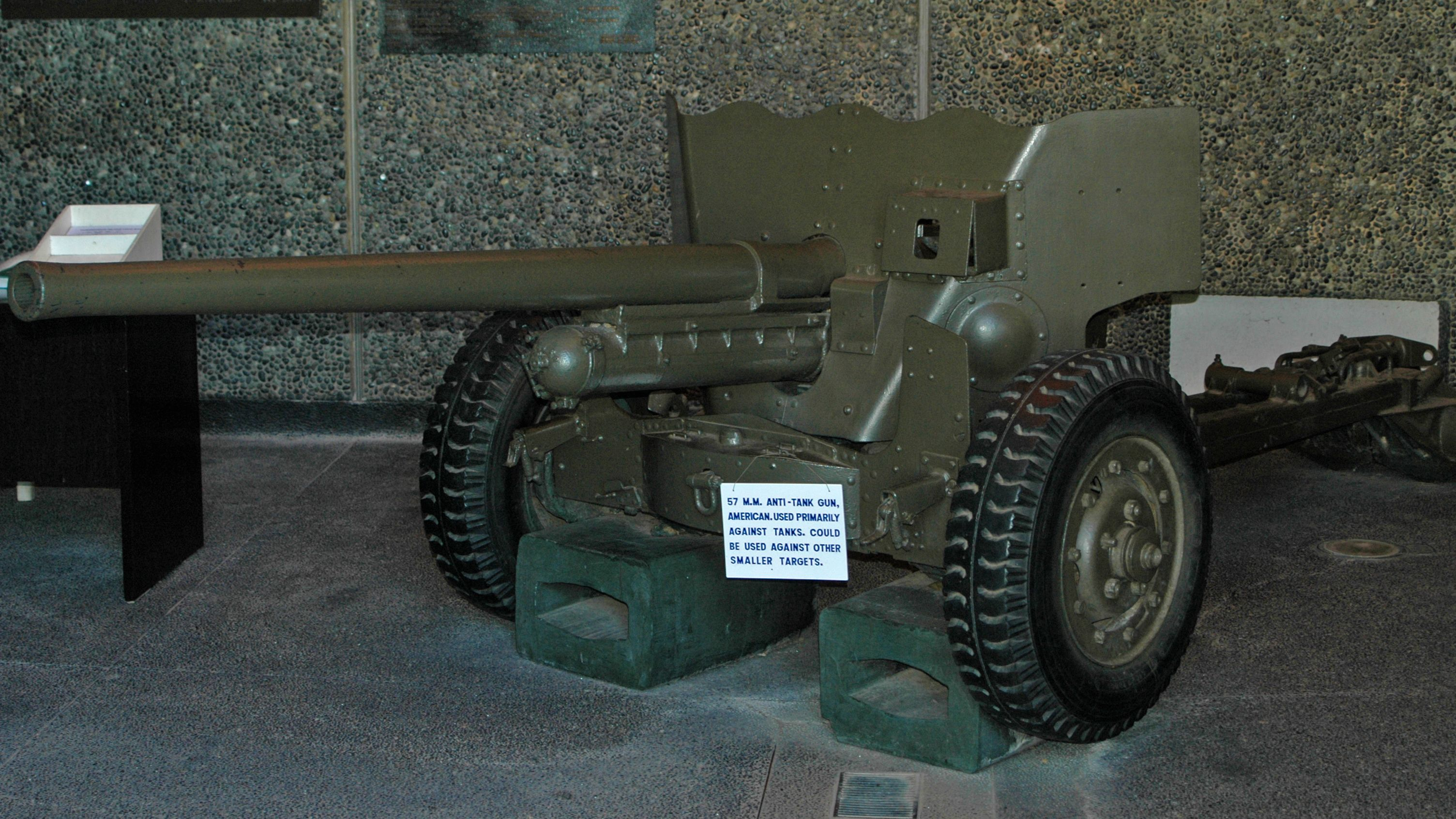 historic artillery in manila