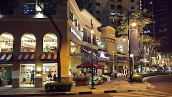 Private Manila Evening Tour