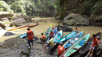 Private Full-Day Pagsanjan Falls Adventure