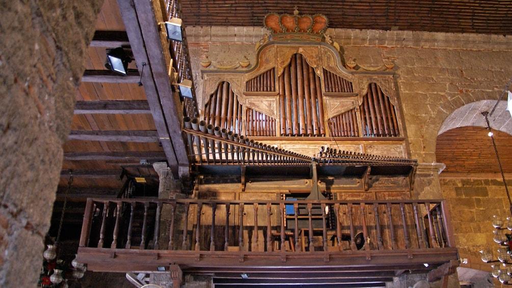 Show item 1 of 5. interior of building in manila