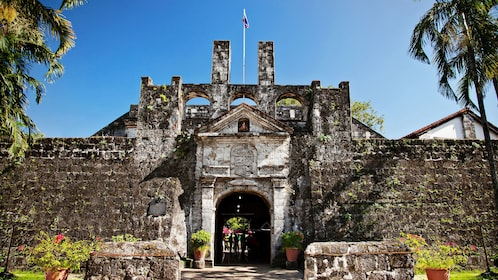 18th Century structure in Cebu