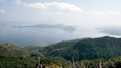 Tagaytay coast tour