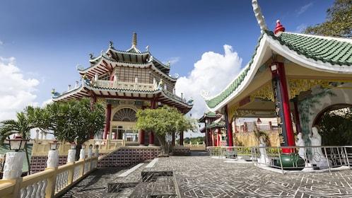 Taoist Temples in Cebu