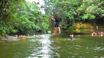 Private Guided San Cipriano Nature Reserve Tour