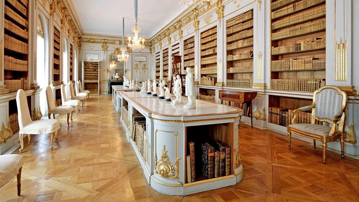 Visita en barco al Palacio de Drottningholm