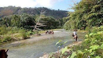 Horseback Riding Across Indigenous Trails