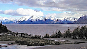Half-Day Post-Cruise Transfer Tour: Seward to Anchorage