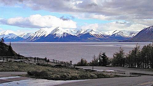 Transfer tour of Seward Alaska