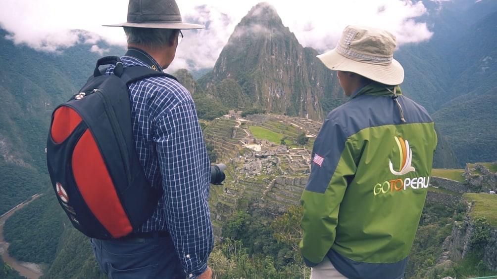 Show item 1 of 7. 11-Day Tour of Peru