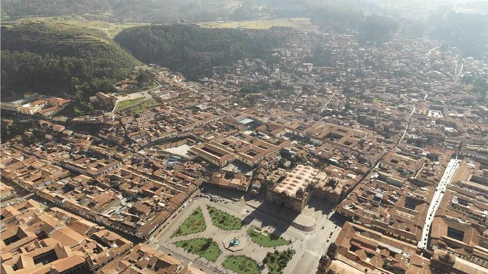 Charger l'élément 4 sur 5. belmond palacio nazarenas cusco