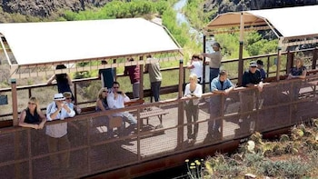 Verde Canyon Wilderness Luxury Train Ride
