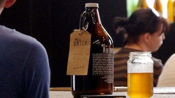 Full-Day Brewery Tour of Inner West with Tastings & Lunch