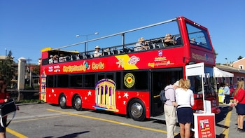 Corfu Hop-On Hop-Off Bus Tour