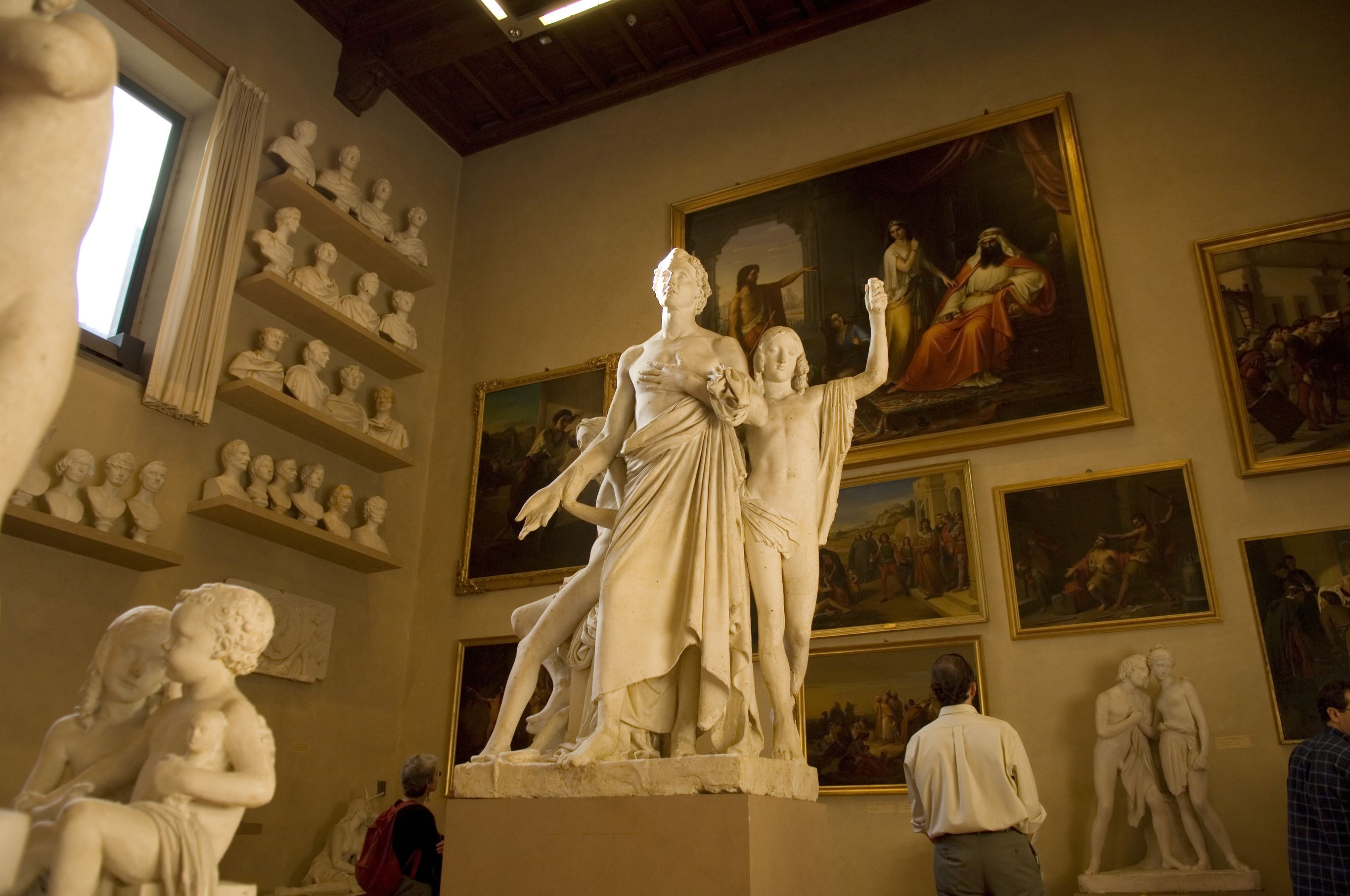 Accademia Museum, Florence.jpg