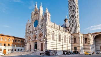 Best of Siena Guided Walking Tour