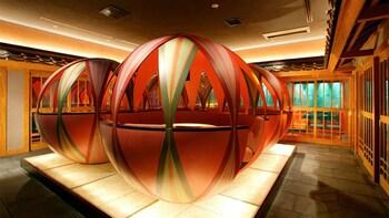 Admission to Robot Restaurant Show & Dinner at Temari-Themed Restaurant