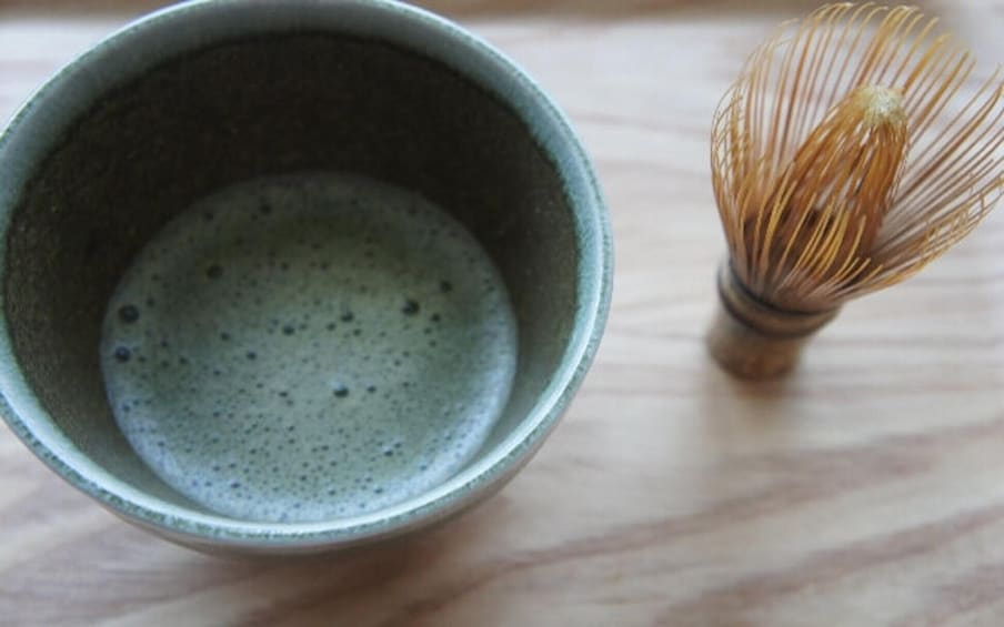 Show item 4 of 8. Sado Tea Ceremony Experience in Yanaka