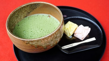 Sado Tea Ceremony Experience in Yanaka