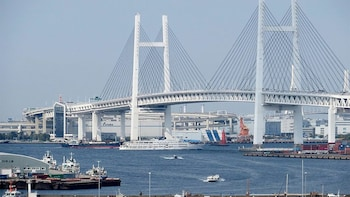 Private Customized Full-Day Tour to Yokohama