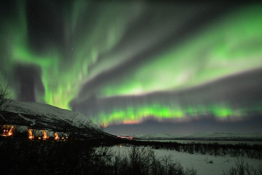 Öppna foto 9 av 9. Nightly Aurora Photo Tours