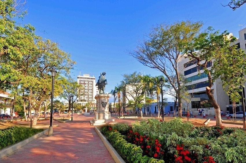 Guided Santa Marta City Tour