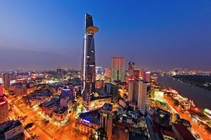 Liput Saigon Skydeck ‐näköalatasanteelle