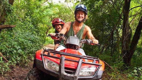 ATVs in Mazatlan