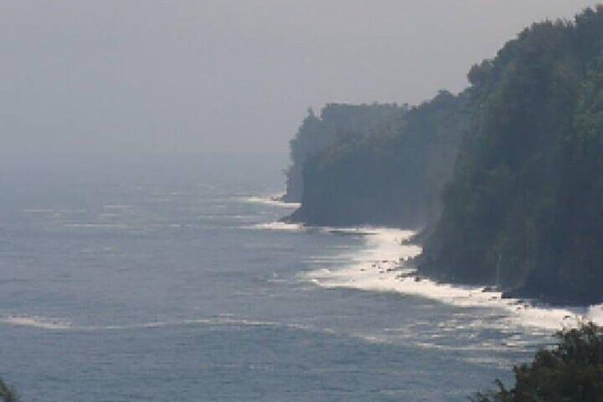 Private Full-day Hamakua Coast and Sugar Tour from Kailua-Kona