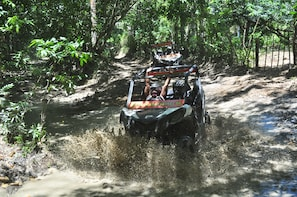 Outback Terracross ATV Adventure