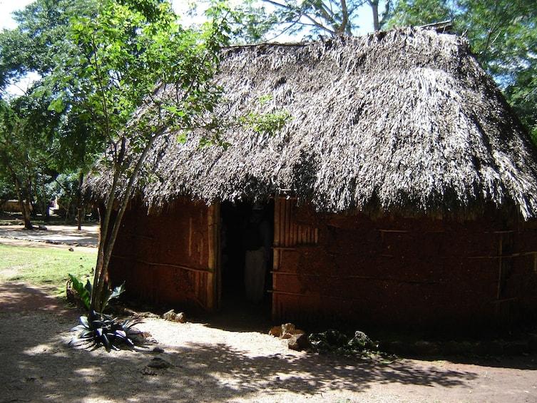 Charger l'élément 5 sur 8. Chichén Itzá & Ik Kil Cenote All Inclusive Delux Tour
