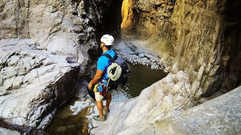 Full-Day Canyoneering Adventure with Lunch