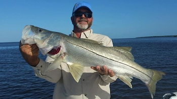 Clearwater Inshore Fishing
