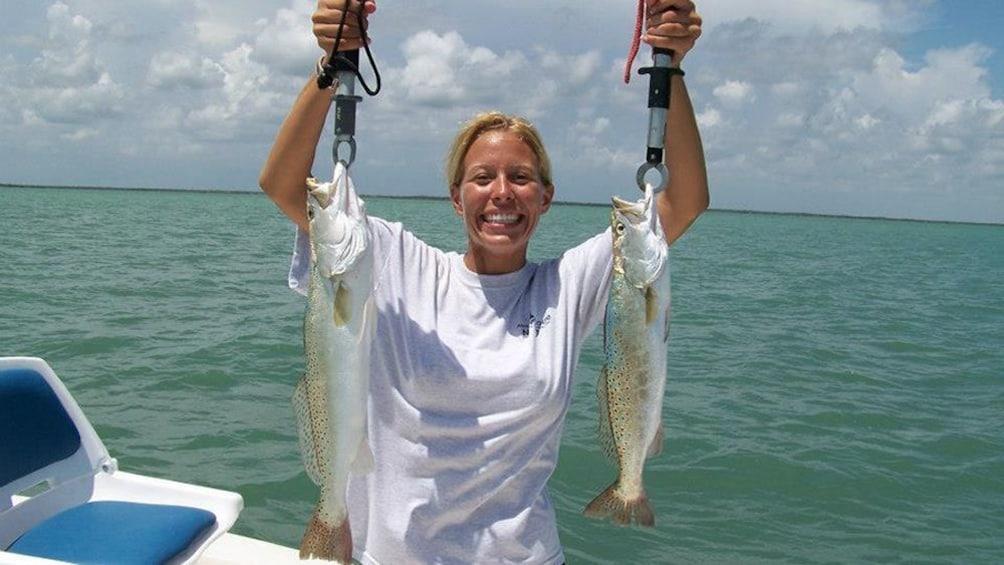 Show item 10 of 10. Fort Pierce Inshore Fishing