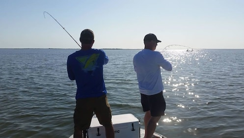 Fort Pierce Inshore Fishing