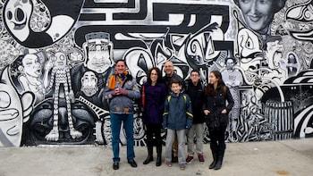 Private Brooklyn DUMBO to Bushwick Street Art Tour
