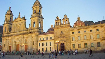 3-Day Villa de Leyva, Zipaquirá & Bogotá Tour