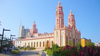 Private Barranquilla City Tour