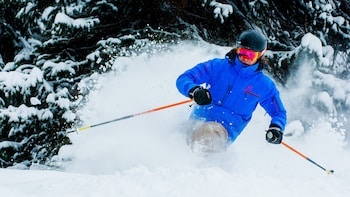 Steamboat Resort Multi-Day Ski Rental Package with Delivery