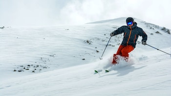 Breckenridge Resort Multi-Day Ski Rental Package with Delivery