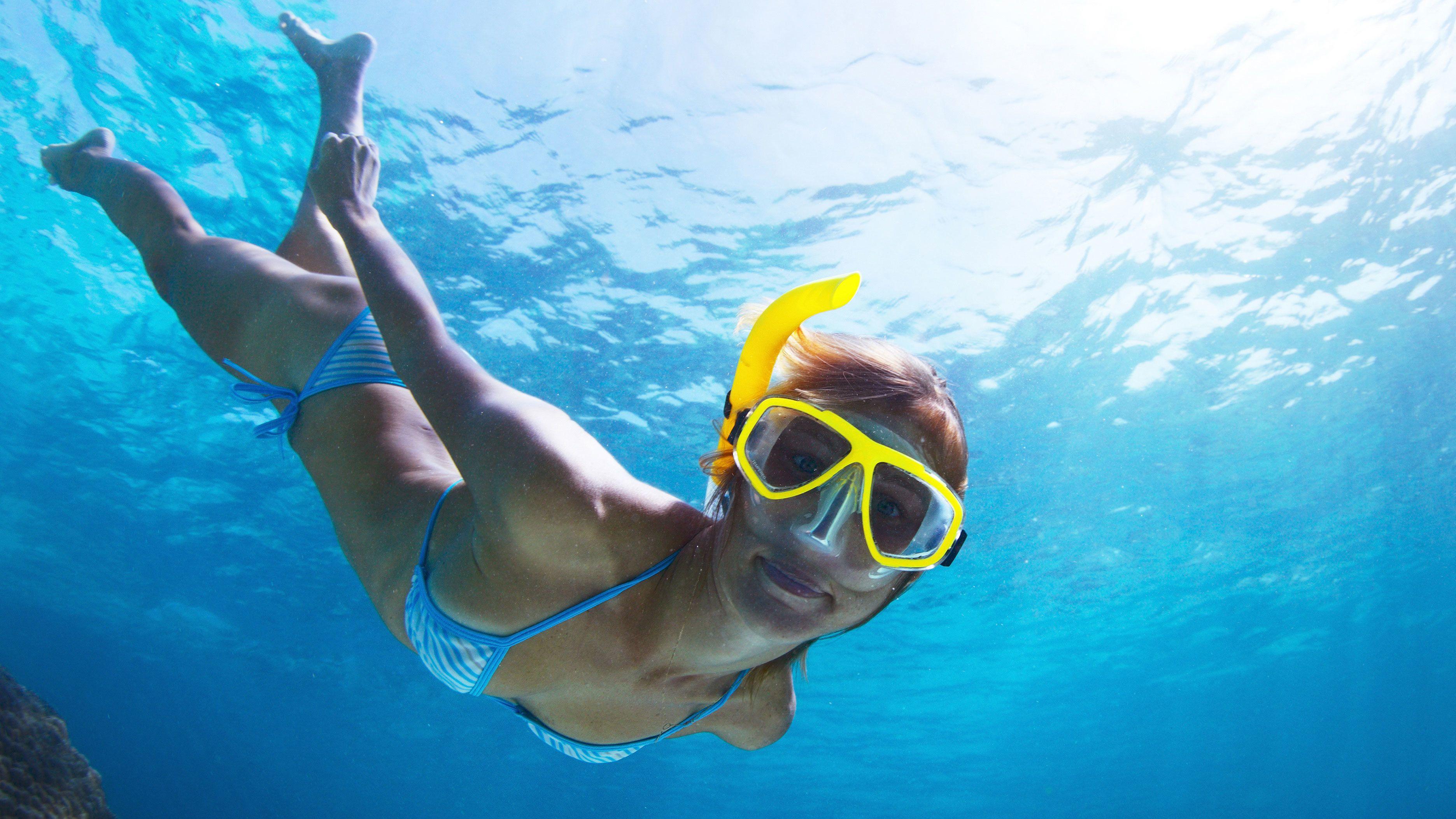 Rincon Snorkeling Adventure