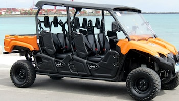 Jeep Buggy Rental