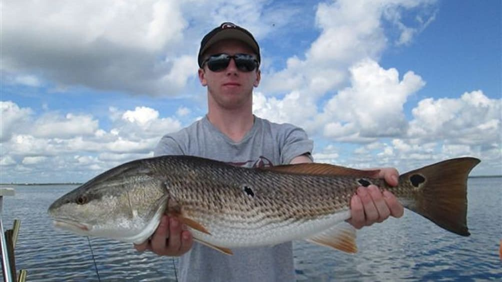 Show item 3 of 10. Vero Beach Inshore Fishing