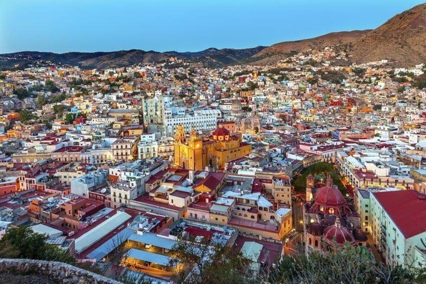 The best of Juárez walking tour