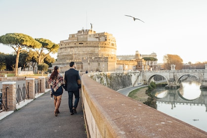 Private Session with a Local Photographer in Rome - Rome | Wotif